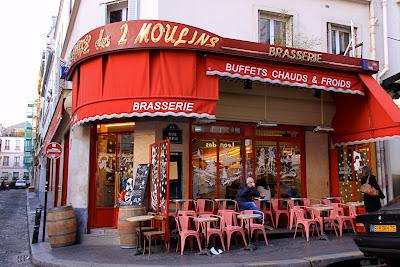 Restaurant Angelina Cafe Chambery