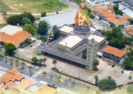 PARÓQUIA SÃO JUDAS TADEU -  DIOCESE DE PIRACICABA (SP)