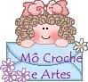 Meninas visitem o blog da minha querida amiga Mo croche!!!!é ela é D+