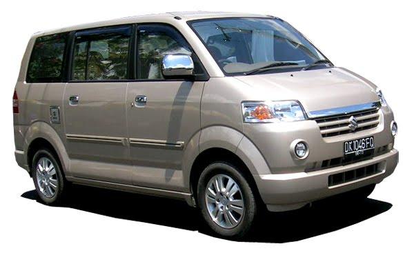 Used Suzuki 4x4 Mini Vans For Sale | Autos Post
