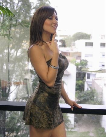 Luz Marina Ceballos - Lucecita Nude Photos 63