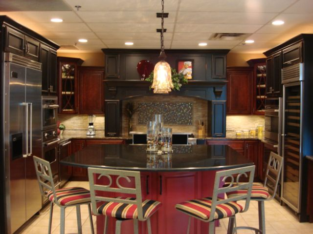 NEW Tuscan Style Kitchen U2013 Dallas