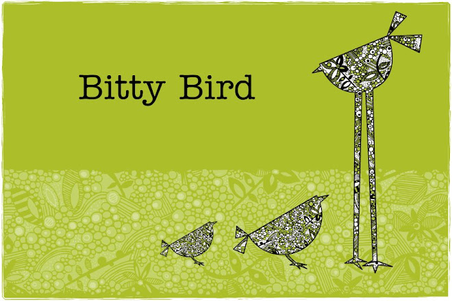 bitty bird