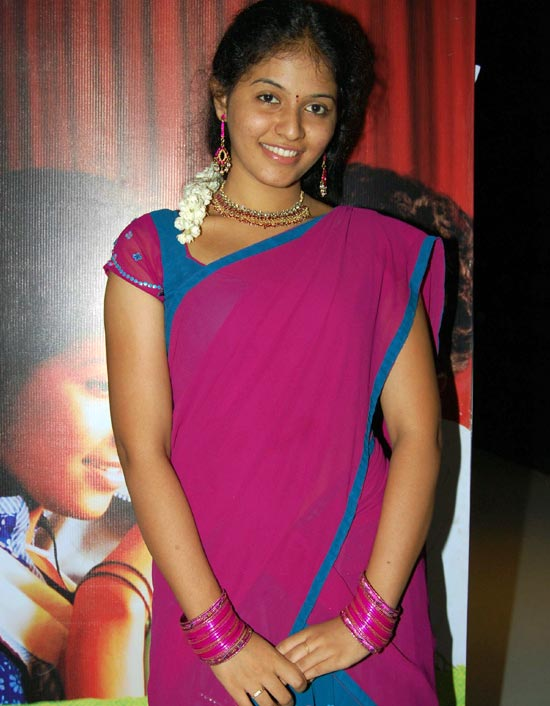 Southern India Actress Anjali Hot Gallery
