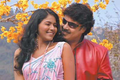 Kollywood Movie Aayudham Seivom review - sundar and anjali