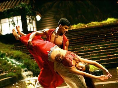 Vishal and Nayanthara Photo Gallery of Kollywood Movie Satyam