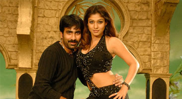 Nayanthara next project with tollywood hero Ravi Teja
