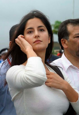 Gorgeous beauty Bollywood Acress Katrina kaif without makeup
