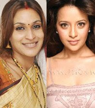 Aishwarya Dhanush has dubbed for Reema Sen, in brother-in-law Selvaraghavan's magnum opus Aayirathil Oruvan.