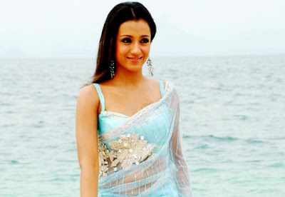 Kollywood Actress Trisha moves to bollywood pairing with Akshay Kumar