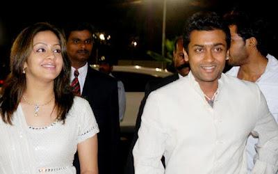 Vijay Tv Univercell South India Awards 2009