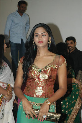 "Yesteryear heroine Radha's daughter Karthika is making debut in Telugu film ""Josh'."