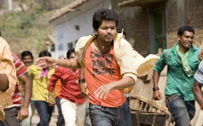 South Indian Actor Vijay's 49th film Vettaikaran audio Release