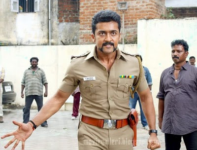 SunTv and Hari Combine with Kollywood Star Surya's Successful Movie