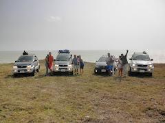 Viaje al Mirador Punta Maracara