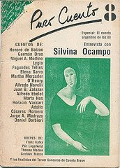 Silvina Ocampo