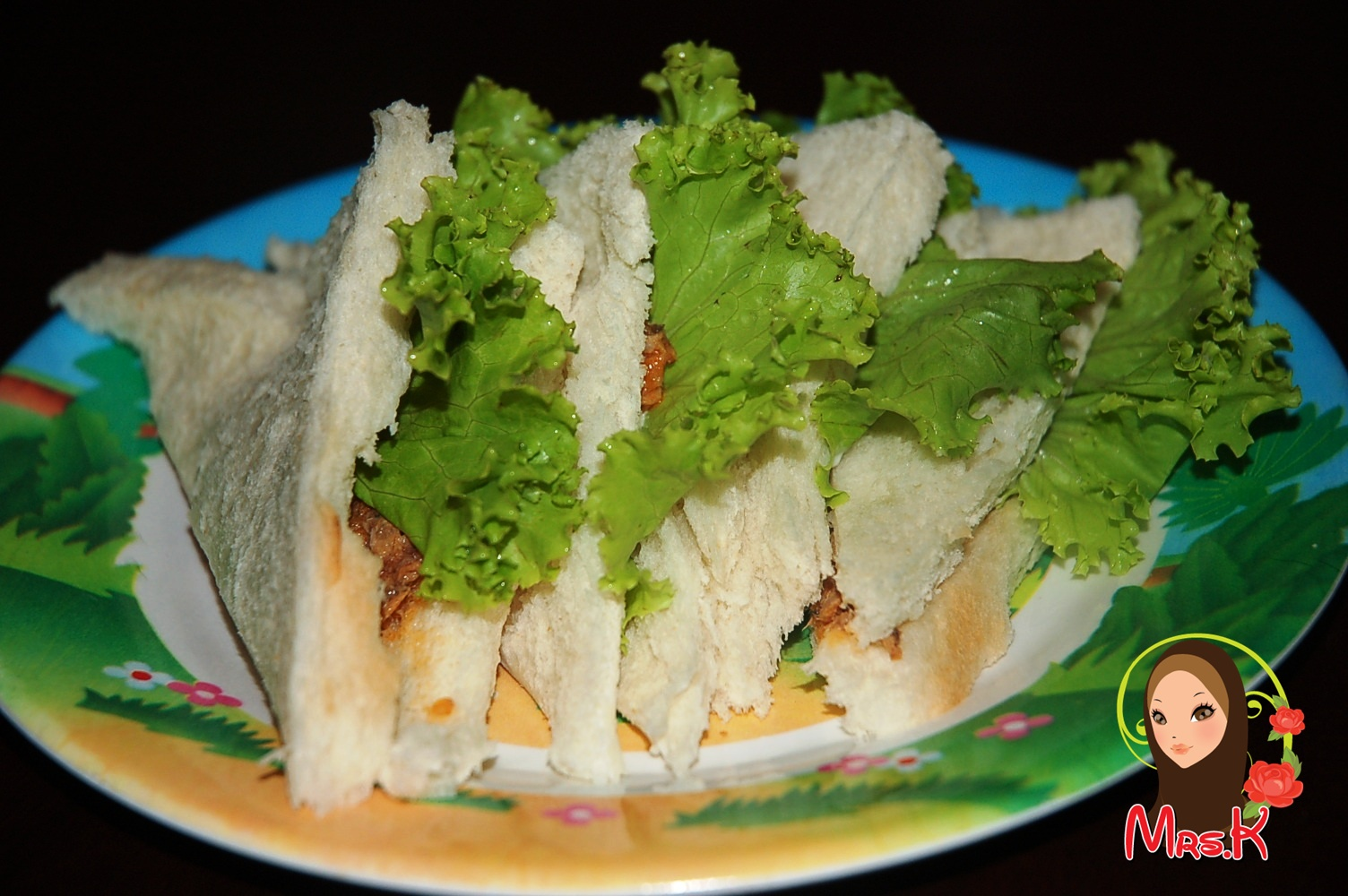 Sedap Jilat http://alwzbemybaby.blogspot.com/2010/11/sandwich-sedap