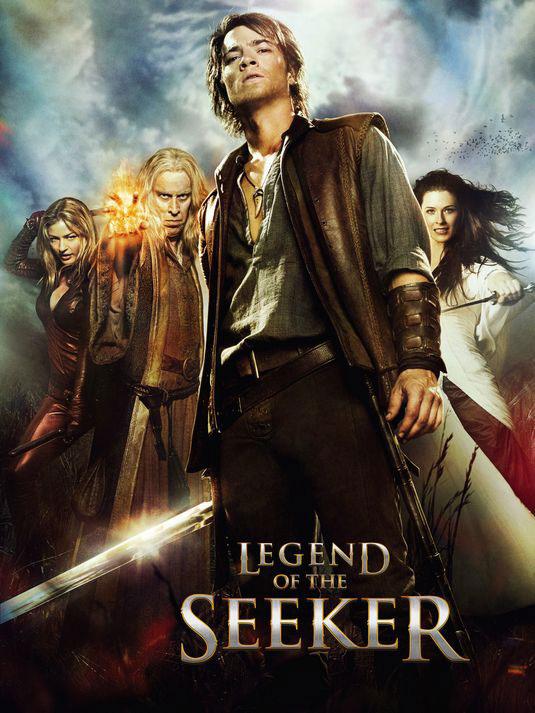 La espada de la Verdad.... Legend_of_the_seeker_poster