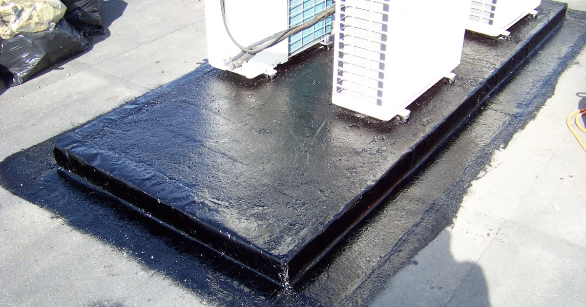Impermeabilizar y eliminar gotera impermeabilizacion y for Tejados prefabricados