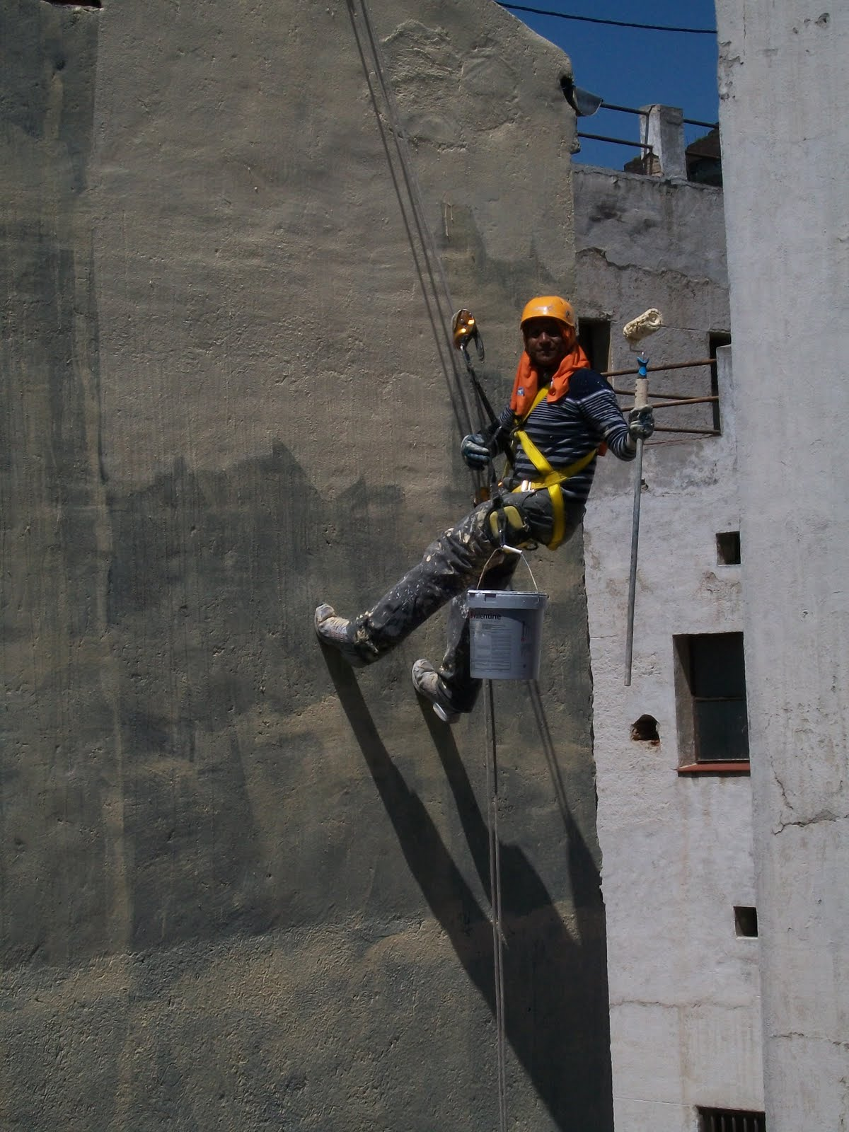 Reparar fachadas medianeras impermeabilizar muros - Productos para impermeabilizar fachadas ...