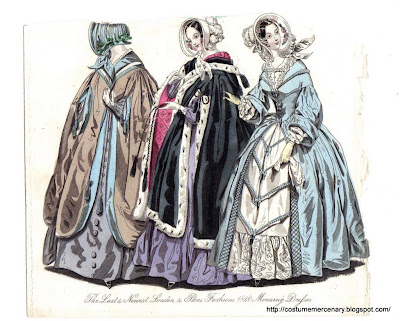 Victorian Fashion Blog on The Costume Mercenary  My Victorian Fashion Plates