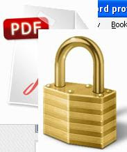 Unlock Protected PDF files