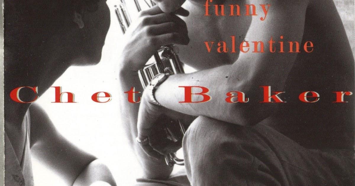 Chet Baker   My Funny Valentine (1956)