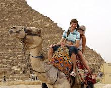 Egipt 2008