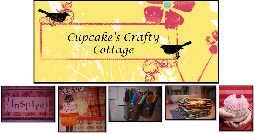 Cupcake's Crafty Cottage