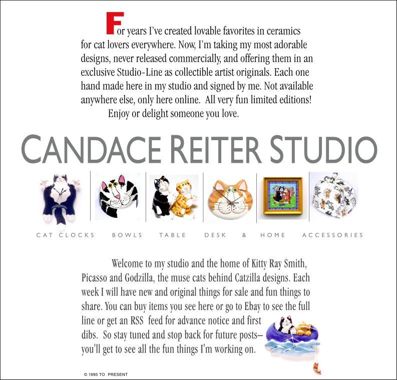 Candace Reiter Studio