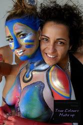 1º Festival de Bodypainting Portugal 2010