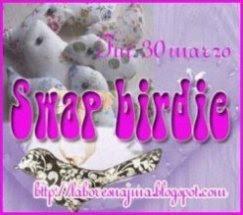 Birdie SWAP