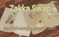 Zakka SWAP