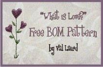 FREE BOM PATTERN