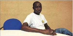 Kalilu Jammeh y su Asociación en favor de los niños de Gambia.