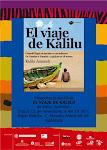 Kalilu Jammeh y su libro.