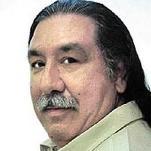 ¡Libertad para Leonard Peltier!