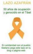 Tíbet libre...