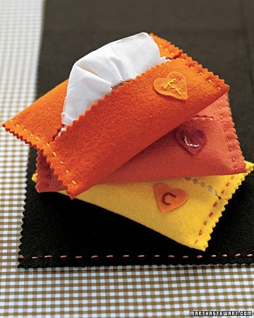 Craft Ideas  Felt on Hullabaloo Home  Fall Craft Ideas