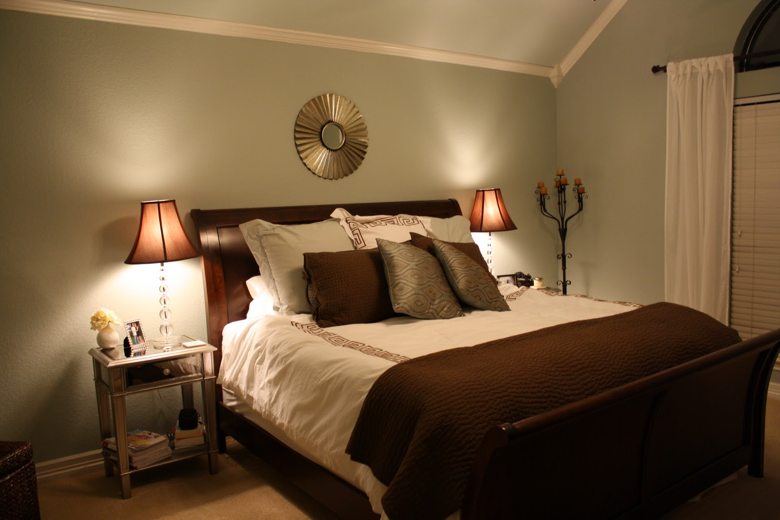 bedroom paint color - photo #11