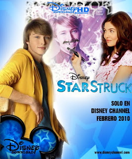 StarStruck: Mi novio es una superestrella Star