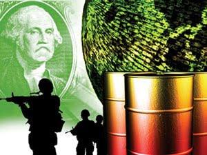 Покончит ли Иран с нефтедолларом?(Нефте-доллары Чать 1.)