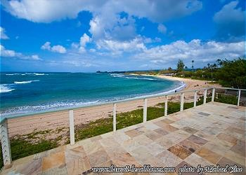 Hawaii Beach Of Vacation