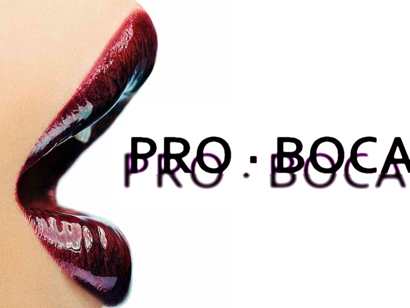 Pro · Boca