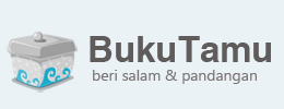 Buku Tamu