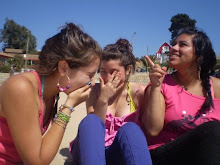 Laguna Girls!
