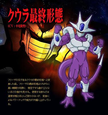Transformaciones y Fusiones de Dragon Ball