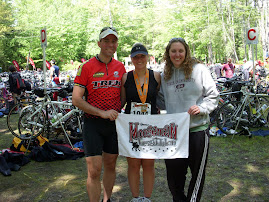 2009 MOOSEMAN TRIATHLON