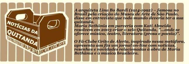 Notícias da Quitanda