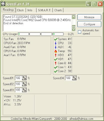 Software Arena : Download and Reviews: SpeedFan v4.39 Full Version344